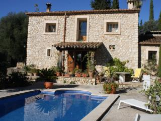 Villa en Ayamans Lloseta