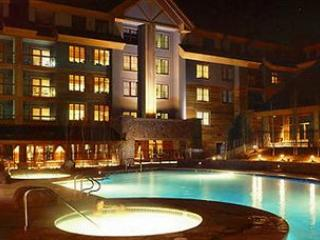 Marriott RESORT Private Lake Acc./Ski in@Heavenly, South Lake Tahoe