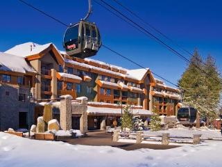 MARRIOTT RESORT Condo Ski in and Out Heavenly