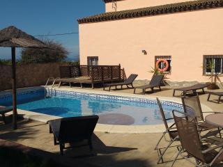 PRECIOSO LOFT EN CASA DE CAMPO CON PISCINA Y OTROS, Conil de la Frontera