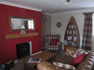 Fisherman's Cottage. 2 bed hse close  to sea front, Newbiggin-by-the-Sea