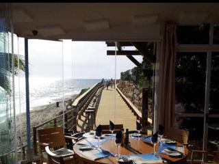 Apartamento con vistas al mar ,en urb,MI CAPRICHO, Sitio de Calahonda