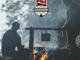 Venez vivre la legende du Camping Kassyopee