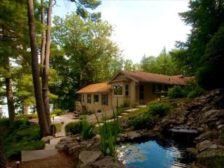 Lake Winnipesaukee Waterfront home (DOC80W), Alton Bay