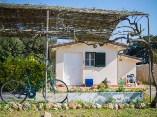 Casa vacanze LA CASETTA per 3-4 persone a Circeo, San Felice Circeo