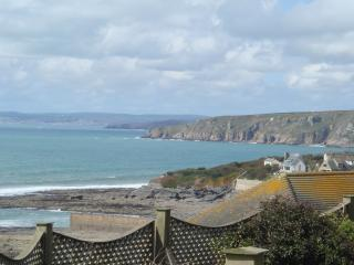 Porthleven fabulous all round views of Mounts Bay