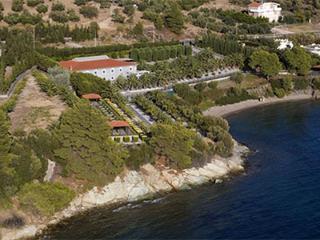 Villa Legendport-VIP Resort, Neos Marmaras