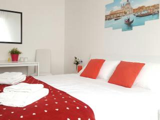 B&B EASYVENICE RED