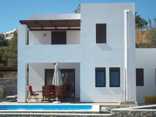 Villa in Lardos