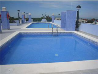 Apartamento en la playa en el Delta del Ebro, Amposta