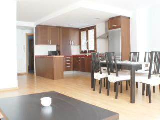 Apartamento 2 dormitorios Freixe