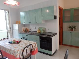 Curato appartamento in Baia Verde