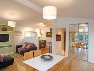 3 Bedroom Luxury Lodge at Elm Farm, Clacton-on-Sea
