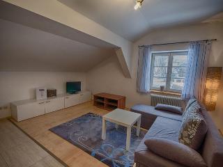 Vacation Apartment in Oberammergau - 538 sqft, individual, elegant (# 2975)