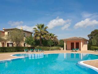 Villa Marriott's Club Son Antem  pools&golf,SPA, Llucmajor