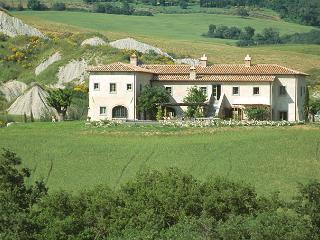 La Castellana, Contignano