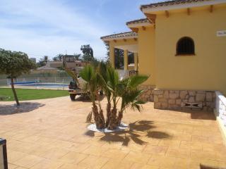 Villa huren in El Campello, San Juan de Alicante