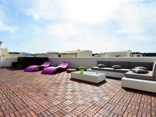 Mini piscina Mira7-Spa sul sole a San Vito Lo Capo, San Vito lo Capo