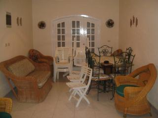 360 - Apartment - Ground Floor / 3 Bedrooms, Alexandria