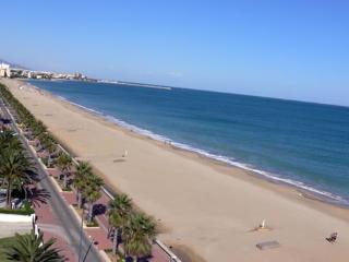 Ático frente al mar / Peñíscola, Peniscola