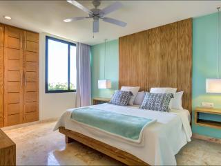 Beautiful Penthouse at Anah, Playa del Carmen