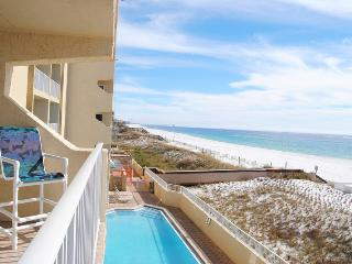 Island Echos Resort, Unit 3M, Fort Walton Beach