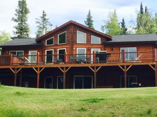 Kings Haven Lodge, Soldotna