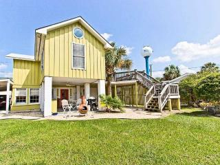Kitty's Cottage, Isla de Tybee