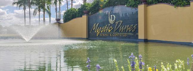 Mystic Dunes Resort and Golf Club, Celebration