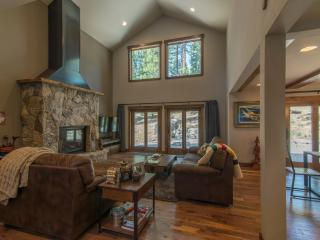 Bespoke Truckee Vacation Rental
