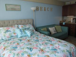 DAYTONA BEACH CLUB- TOPFLOOR OCEAN VIEW STUDIO BOOK YOUR SUMMER VACATION WITH US