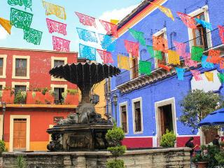 Enchanting Stay in Guanajuato #206
