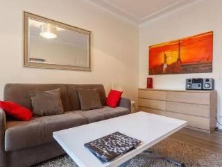 Beaugrenelle apartment in 15ème - Seine {#has_lux…, Paris
