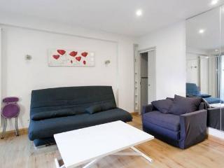 Le Marois Duplex apartment in 16ème - Bois de Bou…