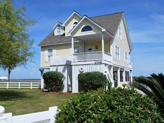 "3708 Village Court - ""The Doc House"", Isola Edisto"