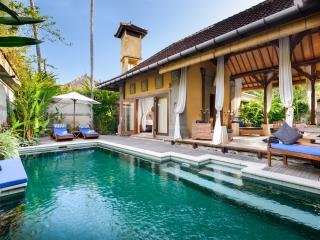 Our Beautiful and Cozy Home in Bali...!