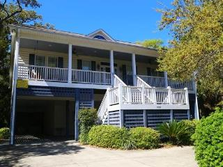 "1420 Chancellor St. - ""Sea Dog"", Isla de Edisto"