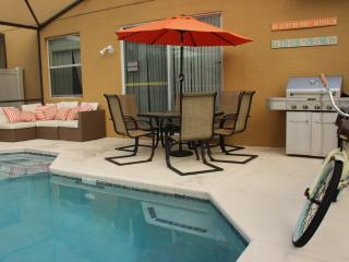 Bella Vida with Private Pool (1515), Kissimmee