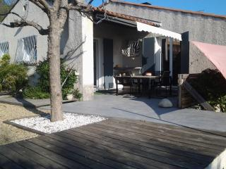 Villa Papyrus Toulon. Maison avec piscine