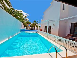 Villa LVC196727, Costa Teguise