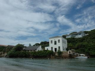 Historic Old Mill Beach House, Port Alfred