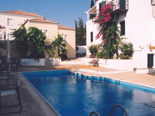 Residence with Pool view in Spetses