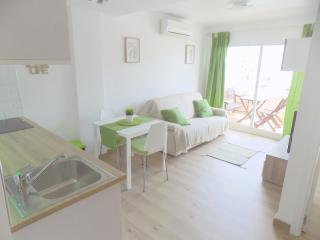 Albir 21 Apartment - 50 m from beach