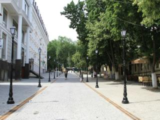 Lux Apartment Heart of the Chisinau Center!