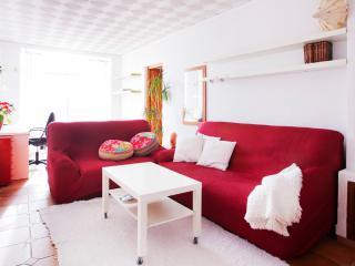 Apartamento con vistas al puerto junto a la playa, Castellón de la Plana