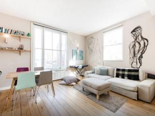 Super lovely 1bed flat Notting Hill, London