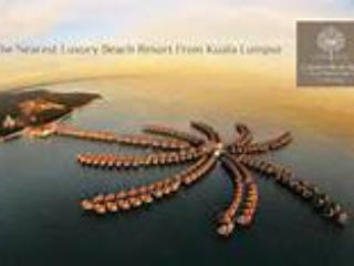 Avani Sepang Gold Coast Resort