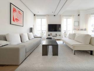 luxe apartment 165 m2 Place v.Hugo Champs elysees
