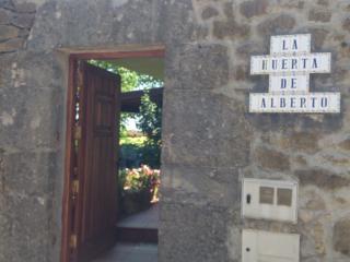 La huerta de Alberto, alojamiento con encanto, Reocín