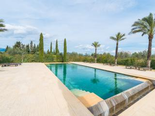 TORRENT FALS - Villa for 18 people in Santa Maria del Cami